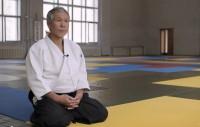 Интервью г-н Тсурудзо Миямото, сихан Хомбу Додзё, 7 дан Айкидо г.Токио.