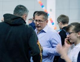 Показательные выступления Дзикисинкай Новосибирск