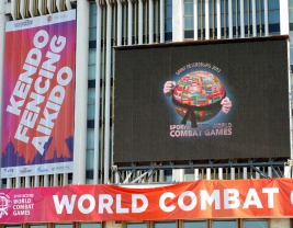 2013.10.17-23 SportAccord World Combat Games